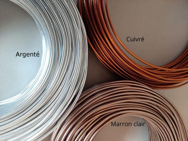 couleur métal alizephyr