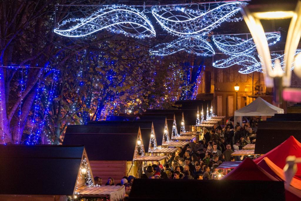 Marché de Noël de Blagnac du 27 novembre au 01 Décembre