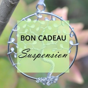 Bon cadeau Suspension