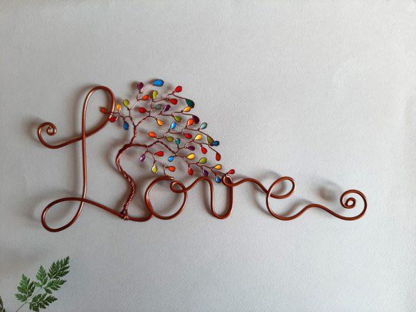 Love Arbre de Vie